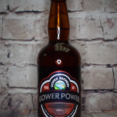 Gower Brewery Gower Power