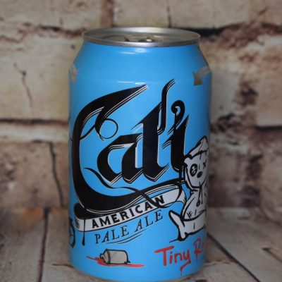Tiny Rebel Cali Can