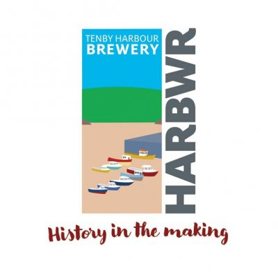 Tenby Harbour Brewery