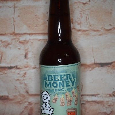 Tiny Rebel - Beer Money INC.