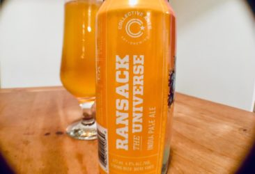 Collective Arts Brewing - Ransack The Universe